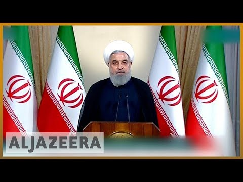 🇮🇷 Iran to negotiate with world powers to keep nuclear deal in place | Al Jazeera English