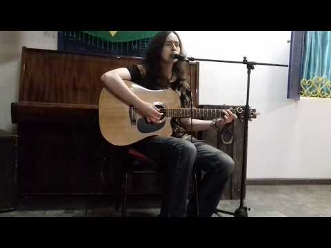 Воин Вереска (Мельница cover) - Alex el Gato