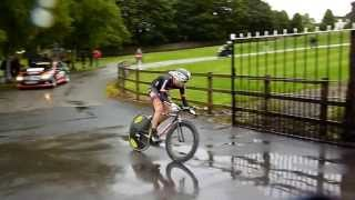 preview picture of video 'Tour of Britain @IGSigmaSport Stage 3 #ITT @ #Knowsley #AllezIGSigmaSport #ToB2013'