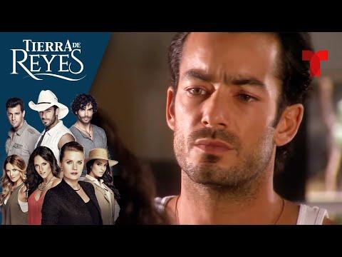 Tierra de Reyes | Capítulo 41 | Telemundo Novelas