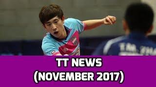 TT News   November 2017
