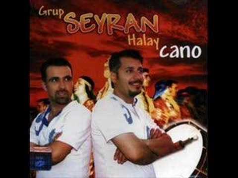 Grup Seyran - Cano