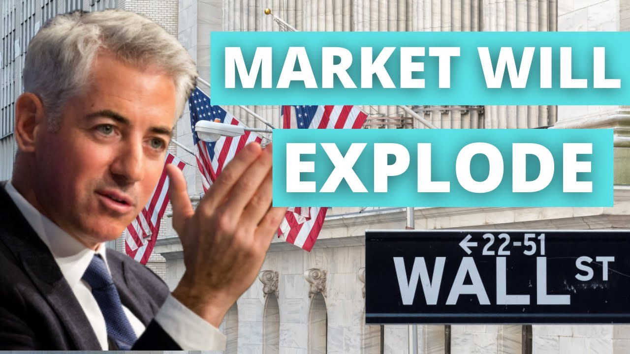 Costs Ackman: All Experts Are WRONG; This Is Where The Economy Is Going ... thumbnail
