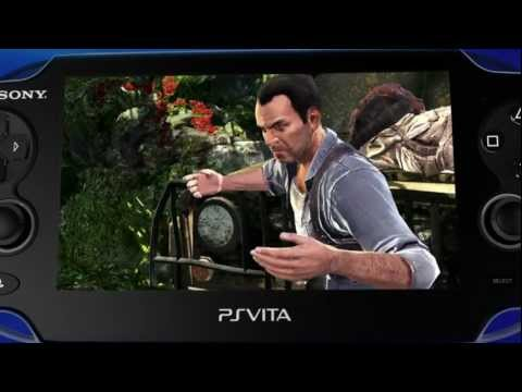 buy uncharted golden abyss on ps vita free uk delivery game. Black Bedroom Furniture Sets. Home Design Ideas