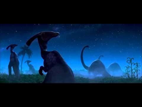 皮克斯新動畫《恐龍當家》前導預告公開!