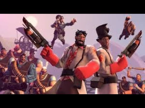 Download Tf2 Taunt Kill Montage Video 3GP Mp4 FLV HD Mp3 Download