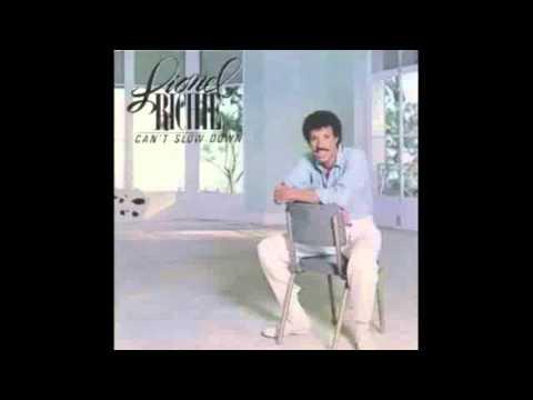 Lionel Richie  Love Will Find A Way
