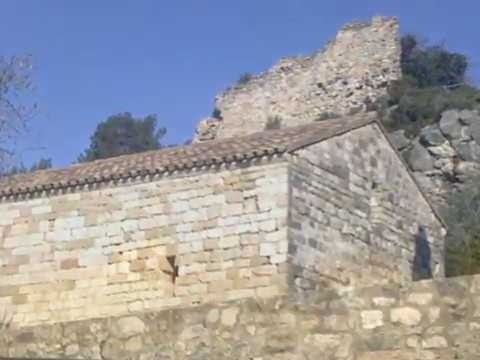 SANTA MARIA DE MIRALLES (PUJADA AL CASTELL)