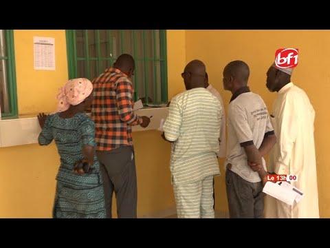 Indemnisation des personnes affectées par la construction de l'Université Thomas SANKARA. Indemnisation des personnes affectées par la construction de l'Université Thomas SANKARA.