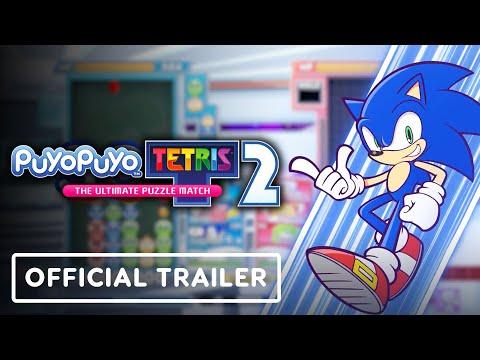 Puyo Puyo Tetris 2 (Xbox Series X/S) - Xbox Live Key - GLOBAL - 1