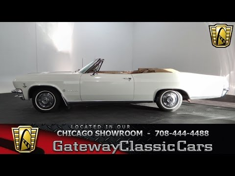 Video of '65 Impala - KF39