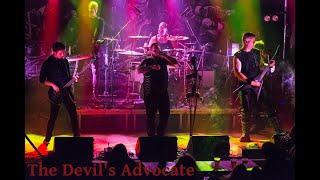 Video DEATHWARD - The Devil's Advocate (Official video)
