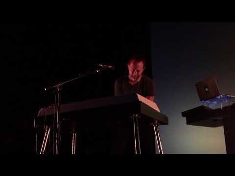 Interference - Thom Yorke Live @ Fabrique, Milano 29/05/2018