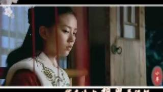 08射雕(Legend of the condor heroes 2008) 克慈MV——遠方