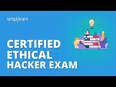 CEH Exam | Certified Ethical Hacker Exam | CEH Certification Exam ...