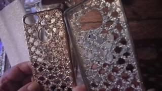 Чехол для Samsung Galaxy S7/S7 Edge. от компании Интернет-магазин-Алигал-(Любой товар по доступной цене) - видео