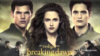 A Boy and his Kite - Cover Your Tracks (Breaking Dawn Part 2 - Soundtrack)