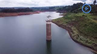 Puzzle of half-empty Ndakaini Dam - VIDEO