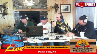 preview picture of video 'The 31st Lap LIVE @ Seneca Duck Club, Penn Yan .::. 1/27/13'