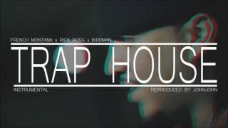 French Montana - Trap House (Instrumental w/ DL) | Reprod. by JohnJohn