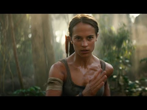 Tomb Raider (TV Spot 'Adventure')