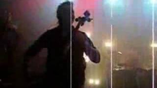 Apocalyptica - Creeping Death live