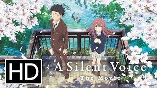 A Silent Voice (2017) Video