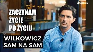 Smokowski: Ja się zapisałem na sport, a nie tańce z gwiazdami