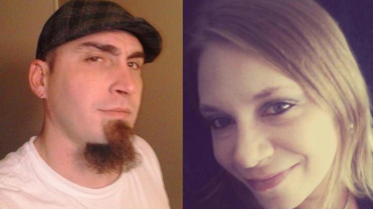 Man Murders Girlfriend Then Posts Pictures Of Her Dead Body On 4Chan thumbnail