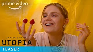 Utopia - Official Teaser