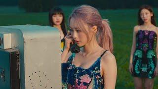 오마이걸 (OH MY GIRL) - 'Dun Dun Dance' MV