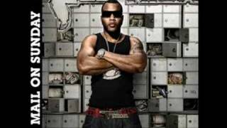 Flo Rida Ft Yung Joc-Dont No How To Act