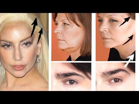 Cosmetology i pacchi di faccia inumidenti