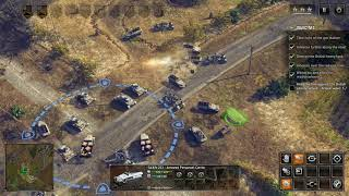 Sudden Strike 4 Gameplay and Review