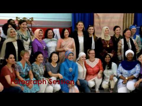 Indonesian Culinary Workshop At The Indonesian Embassy Of Islamabad