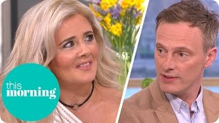 Would You Let Your Husband Take Out Another Woman to Dinner? | This Morning