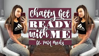My Voice | Am I Still Working With Boutine? | Supplements | Get Ready With Me | Q&A | Cruelty Free