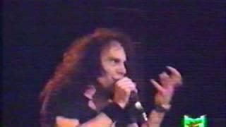 Black Sabbath   Children of the sea   live monsters of rock 92