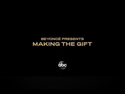 Beyonce Presents: Making The Gift - Behind The Scenes (Full Video)