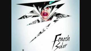 Fenech Soler - Lies (The Phantom's Revenge Remix)