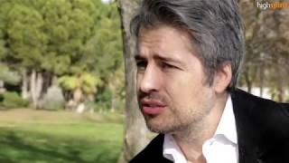 Pedro Górgia é um dos embaixadores do HighSpirit
