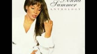 Donna Summer- Don't Cry for Me Argentina- Giorgio Moroder Remix