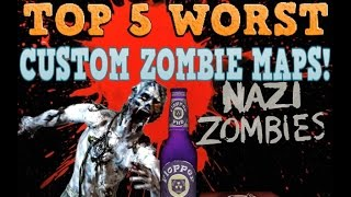 worst zombies maps - Free Online Videos Best Movies TV shows - Faceclips