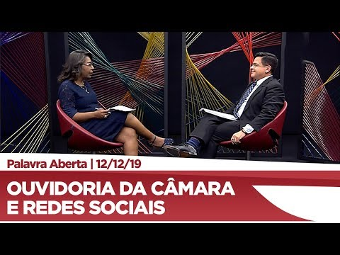Eduardo Barbosa comenta pesquisa sobre confiabilidade das notícias nas redes sociais