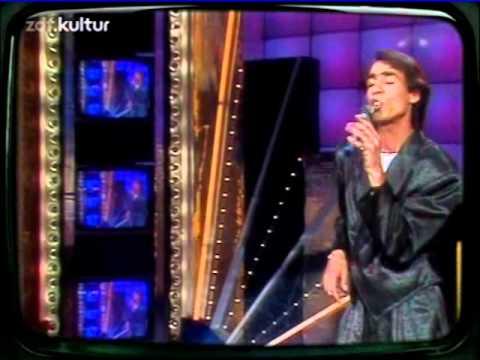 IBO - Ibiza - ZDF-Hitparade - 1985