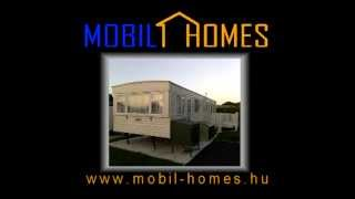 preview picture of video 'Mobilház Mobil-Homes Kft. Mobilházak'