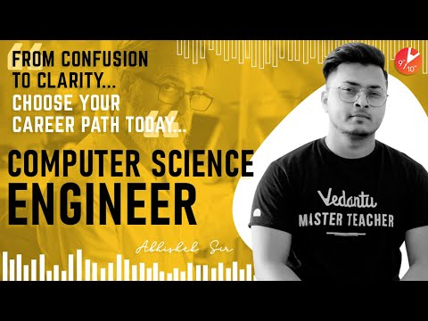 How to Become a Computer Science Engineer? Software Engineer ...