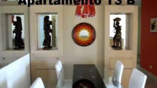 preview picture of video 'Apartamentos Decorados Ginga Renata'