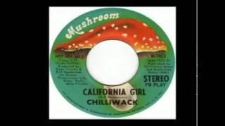 Chilliwack - California Girl (1976)