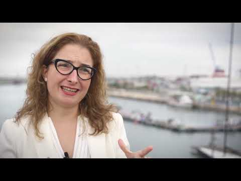 Alicia Mora. Mensajes para Emprendedores[;;;][;;;]